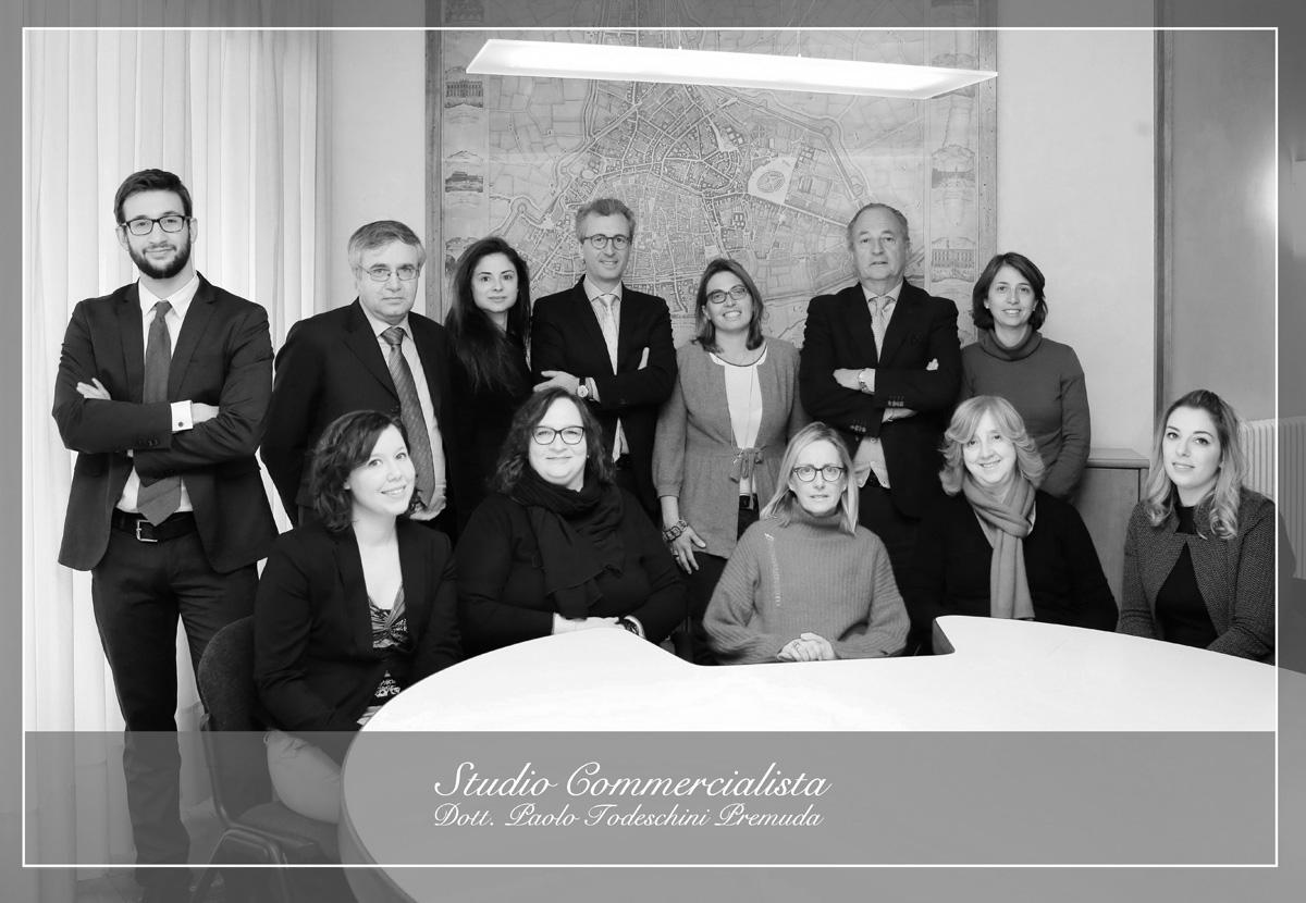 Studio Todeschini Premuda: consulenze e revisore contabile